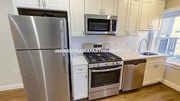 Forest Hills - Jamaica Plain, Boston, MA - 4 Beds, 2 Baths - $2,495 - ID#3825059