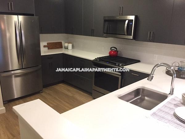 Jamaica Plain Apartment for rent 2 Bedrooms 1 Bath Boston - $2,600