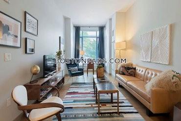 Jamaica Pond/Pondside - Jamaica Plain, Boston, MA - 2 Beds, 2 Baths - $2,555 - ID#3823523