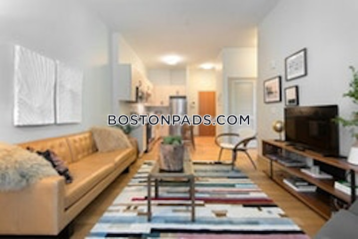 Boston - Jamaica Plain - Jamaica Pond/pondside - 2 Beds, 2 Baths - $3,635