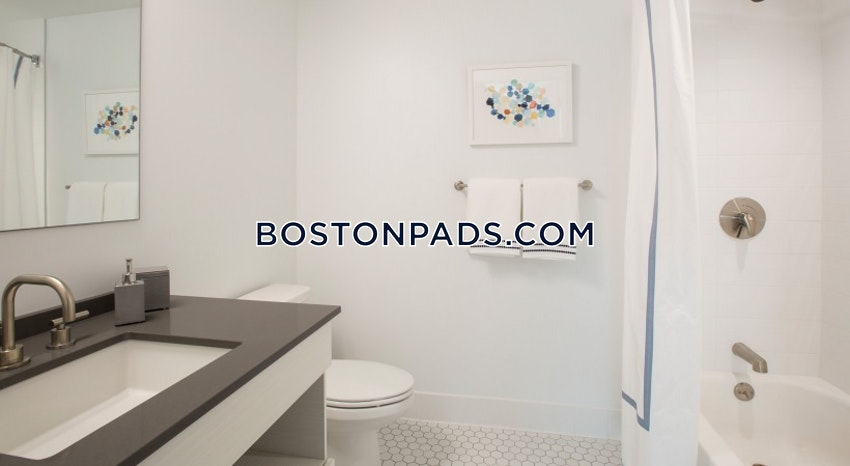 BOSTON - MISSION HILL - 2 Beds, 2 Baths - Image 23