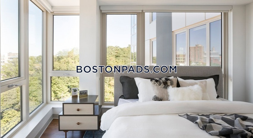 BOSTON - MISSION HILL - 2 Beds, 2 Baths - Image 9