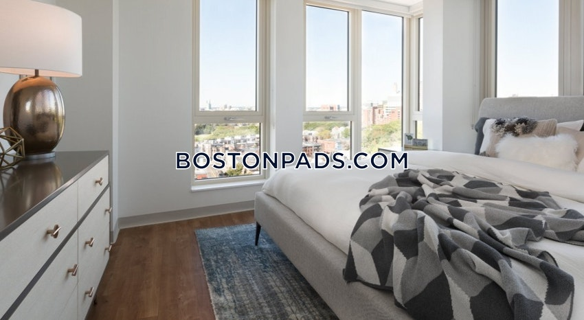 BOSTON - MISSION HILL - 2 Beds, 2 Baths - Image 8