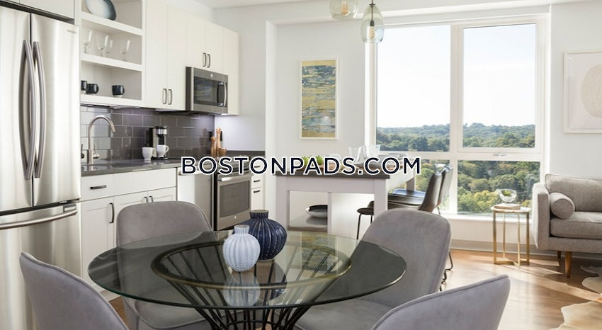 BOSTON - MISSION HILL - 2 Beds, 2 Baths - Image 2