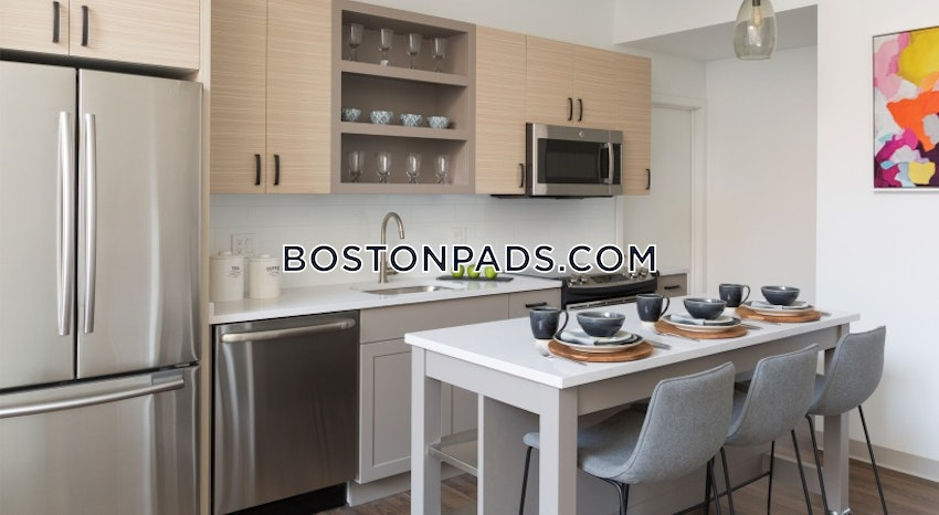 BOSTON - MISSION HILL - 2 Beds, 2 Baths - Image 19