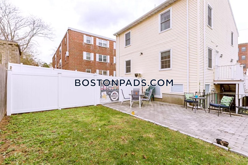 BOSTON - JAMAICA PLAIN - JAMAICA POND/PONDSIDE - 4 Beds, 2 Baths - Image 4