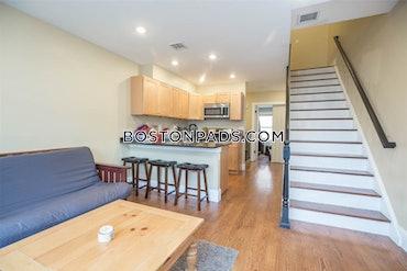 Jackson Square - Jamaica Plain, Boston, MA - 1 Bed, 1 Bath - $4,000 - ID#3823604