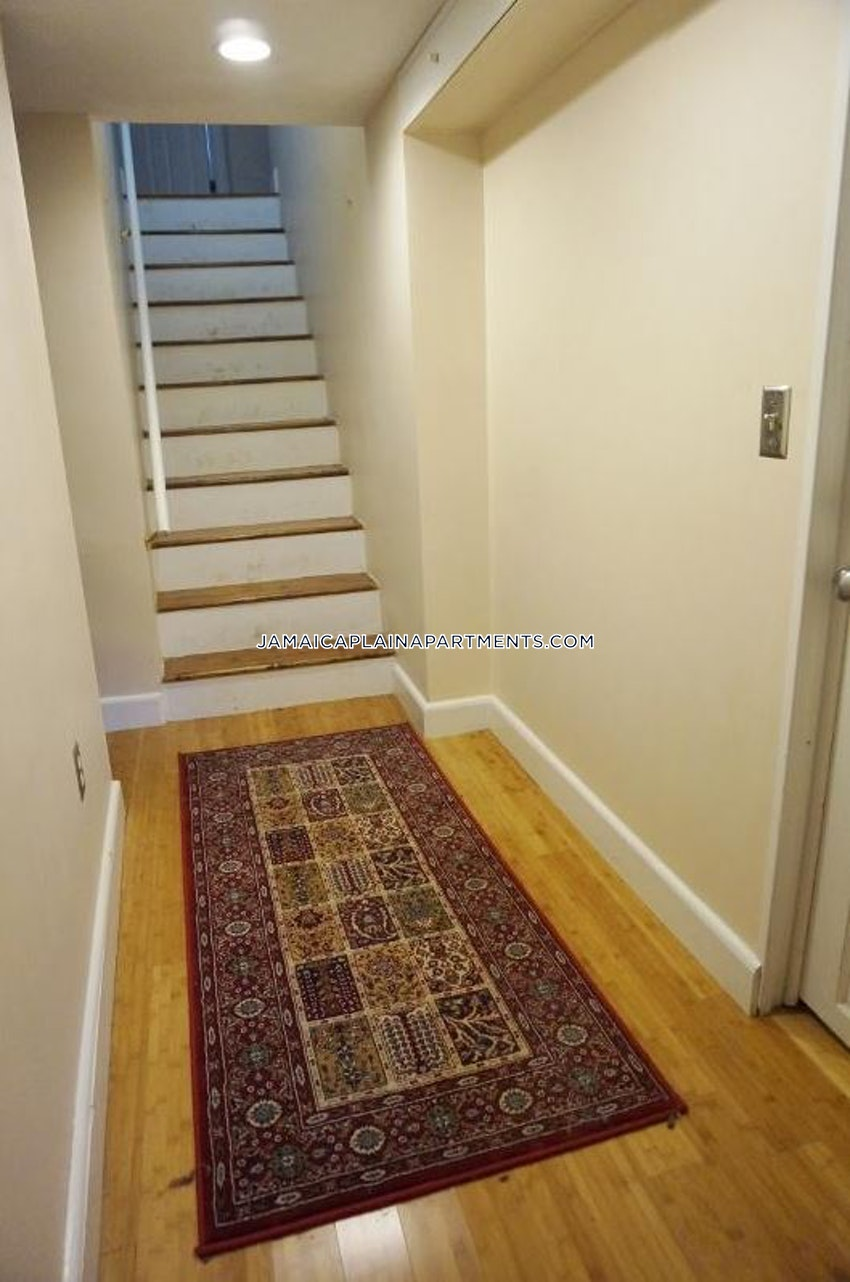 BOSTON - JAMAICA PLAIN - STONY BROOK - 3 Beds, 1 Bath - Image 5