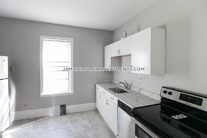 Boston - Jamaica Plain - Stony Brook - 2 Beds, 1 Bath - $2,600