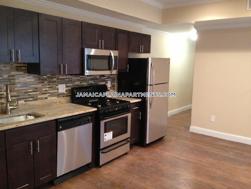 BOSTON - JAMAICA PLAIN - STONY BROOK - 3 Beds, 1 Bath - Image 3
