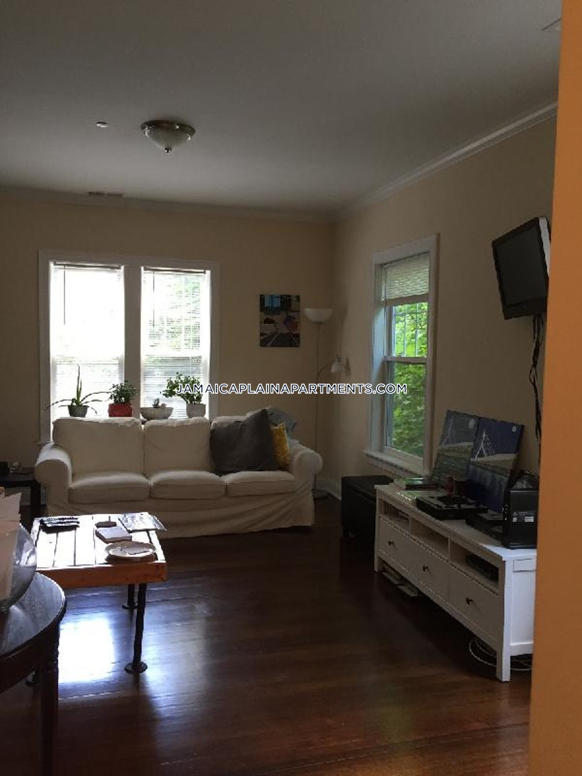 BOSTON - JAMAICA PLAIN - STONY BROOK - 3 Beds, 1 Bath - Image 4