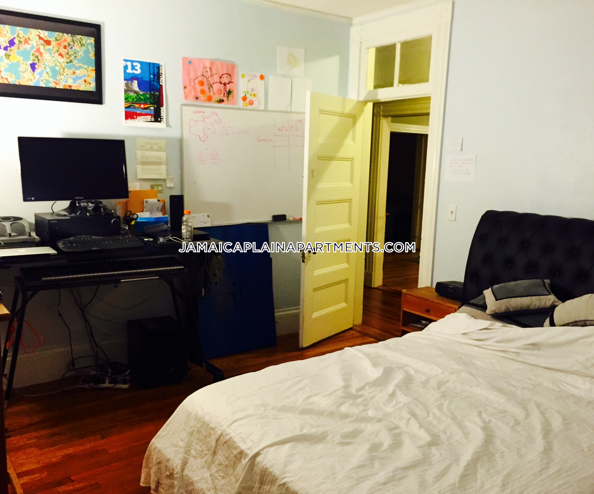 Stony Brook Room For Rent