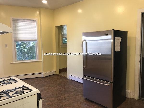Jamaica Plain Apartment for rent 3 Bedrooms 1 Bath Boston - $2,400