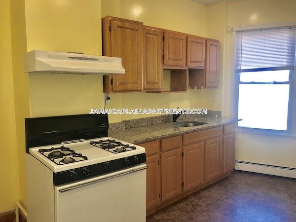 Jamaica Plain 3 Beds 1 Bath Boston - $2,400