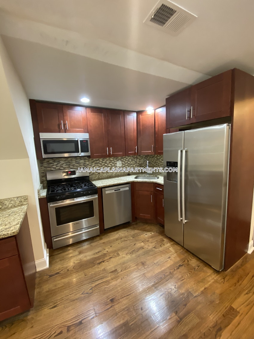BOSTON - JAMAICA PLAIN - STONY BROOK - 3 Beds, 1 Bath - Image 2