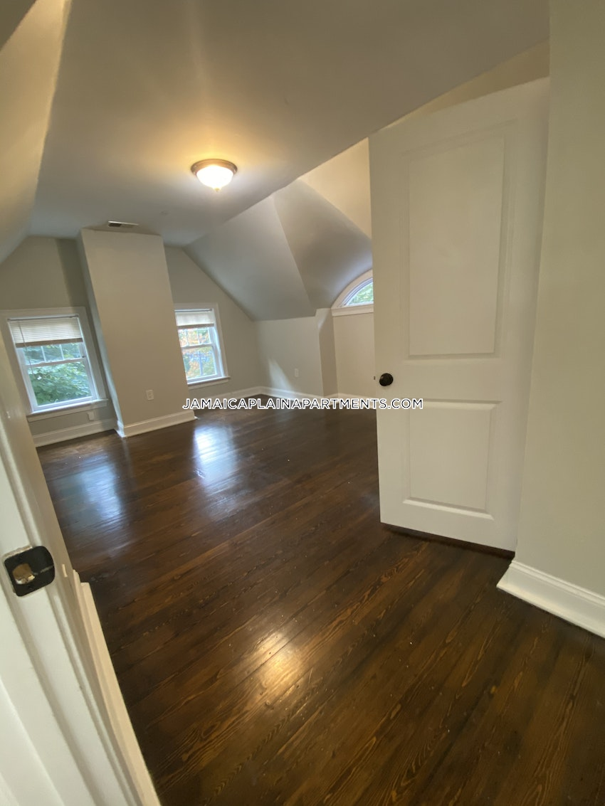 BOSTON - JAMAICA PLAIN - STONY BROOK - 3 Beds, 1 Bath - Image 10