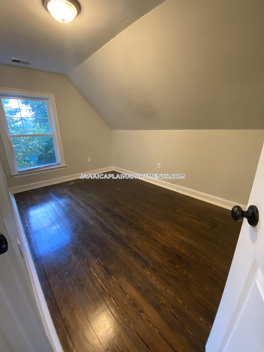 BOSTON - JAMAICA PLAIN - STONY BROOK - 3 Beds, 1 Bath - Image 9