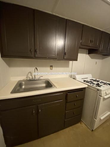 Center - Jamaica Plain, Boston, MA - 3 Beds, 1 Bath - $1,875 - ID#3825526