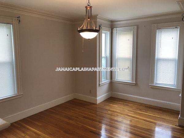 Jamaica Plain Apartment for rent 2.5 Bedrooms 1 Bath Boston - $2,700