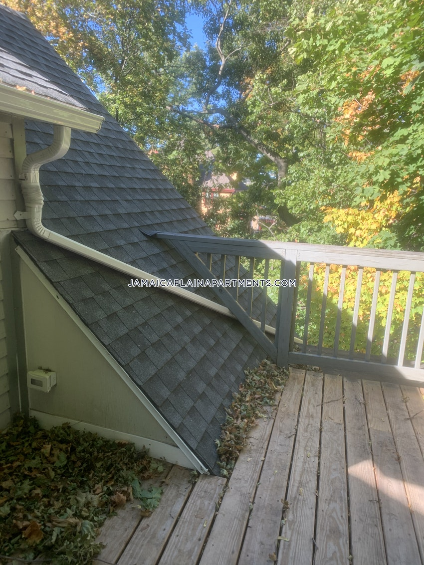 BOSTON - JAMAICA PLAIN - STONY BROOK - 3 Beds, 1 Bath - Image 22