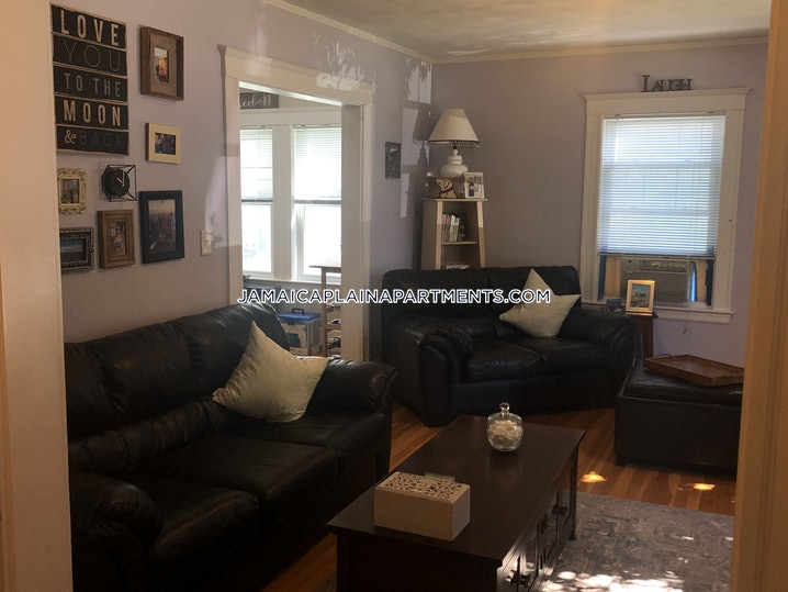 Boston - West Roxbury - 2 Beds, 1 Bath - $2,300