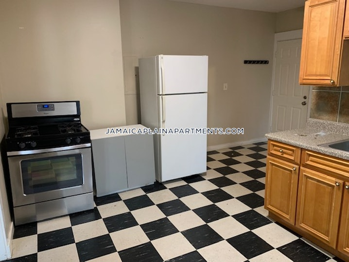 Boston - Jamaica Plain - Stony Brook - 2 Beds, 1 Bath - $2,500