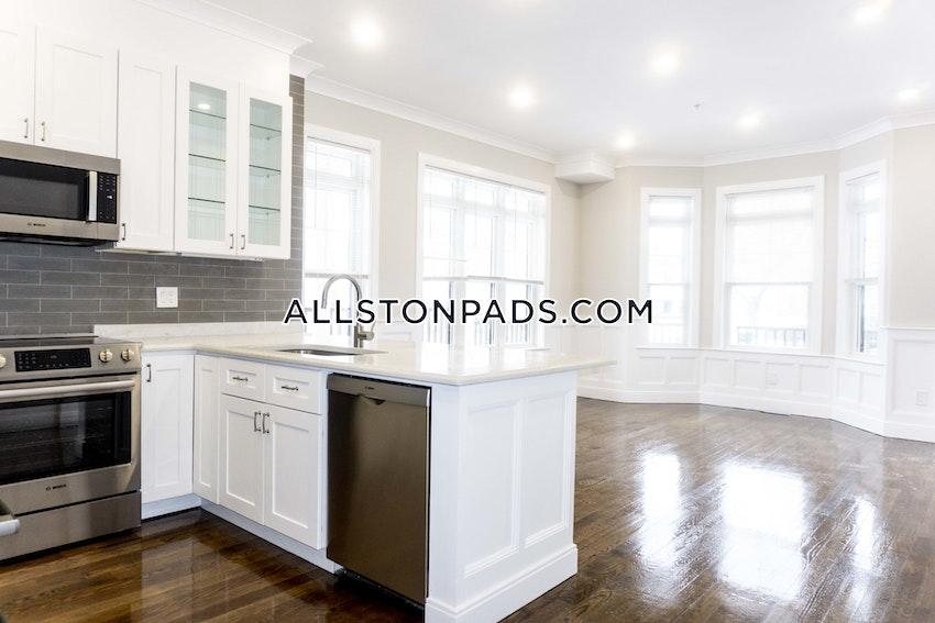 BOSTON - LOWER ALLSTON - 3 Beds, 2 Baths - Image 2