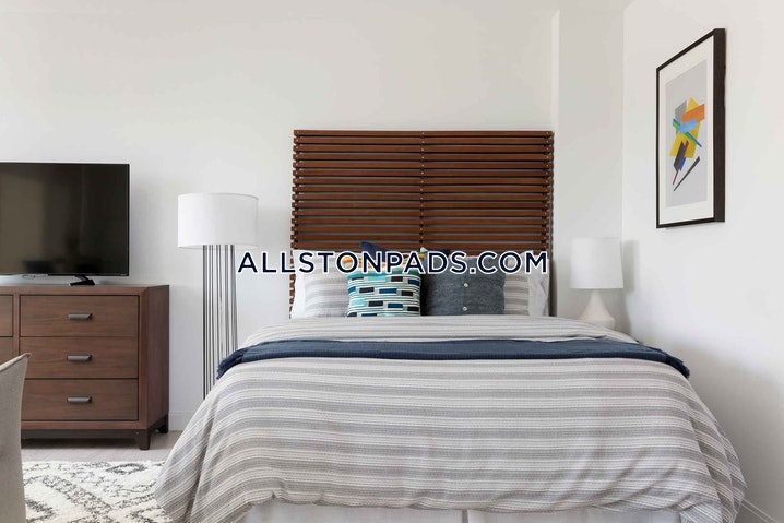 Boston - Lower Allston - 1 Bed, 1 Bath - $3,102