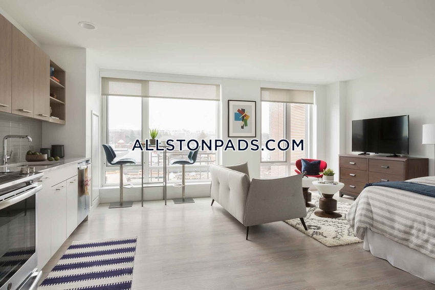 BOSTON - LOWER ALLSTON - 1 Bed, 1 Bath - Image 2