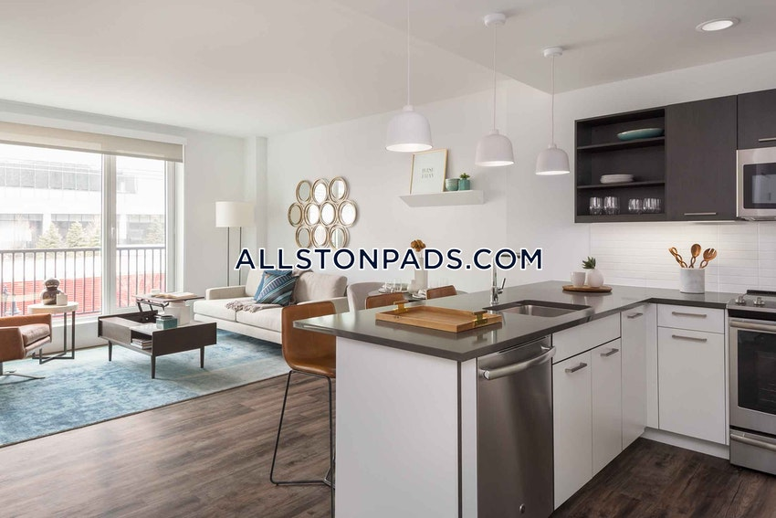 BOSTON - LOWER ALLSTON - 1 Bed, 1 Bath - Image 6