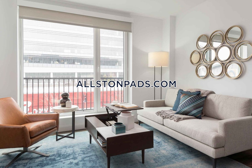 BOSTON - LOWER ALLSTON - 1 Bed, 1 Bath - Image 1