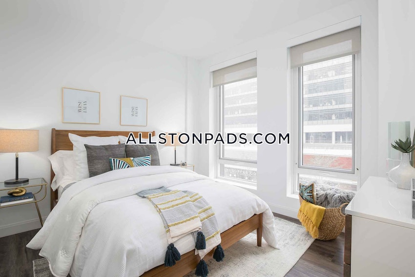 BOSTON - LOWER ALLSTON - 1 Bed, 1 Bath - Image 9