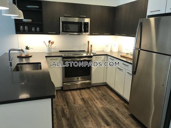 Lower Allston Apartment for rent 1 Bedroom 1 Bath Boston - $2,975