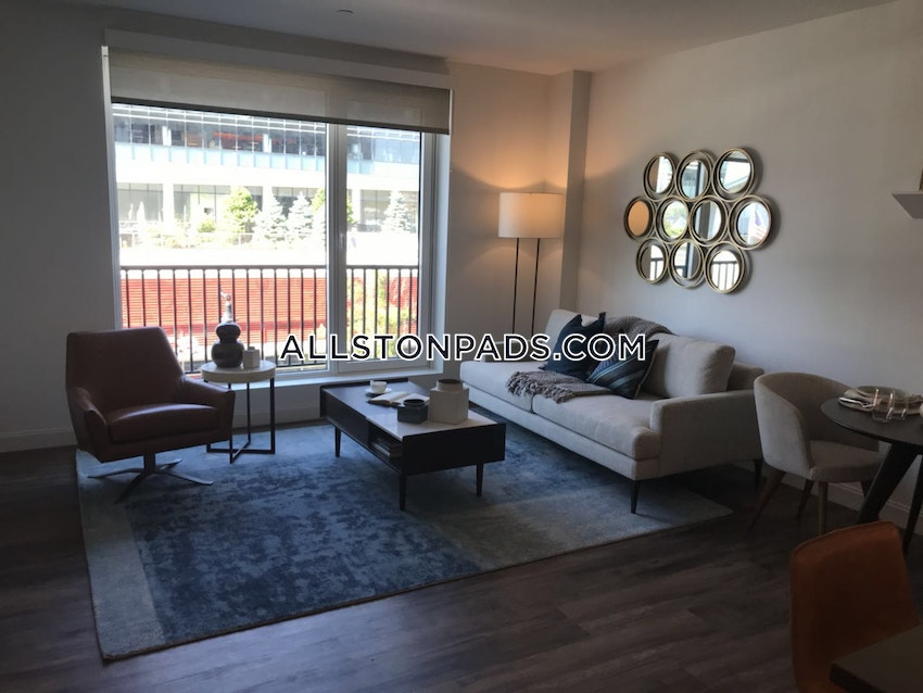 BOSTON - LOWER ALLSTON - 1 Bed, 1 Bath - Image 3