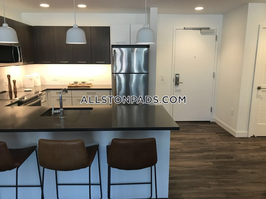 BOSTON - LOWER ALLSTON - 1 Bed, 1 Bath - Image 8