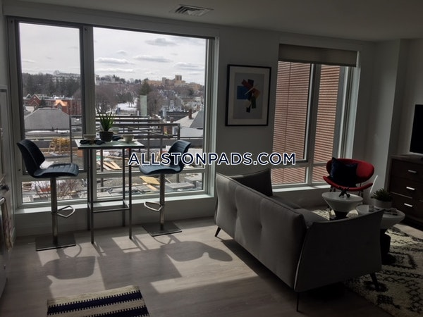 Lower Allston Apartment for rent 2 Bedrooms 2 Baths Boston - $4,828