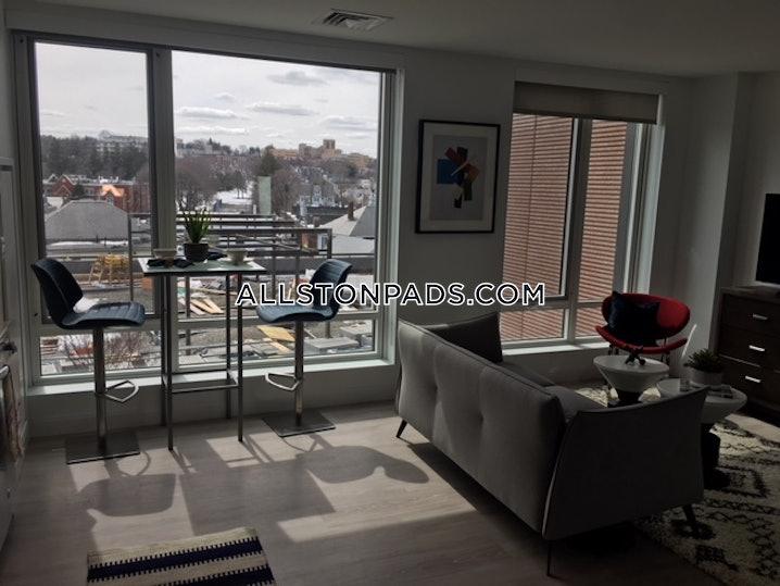 Boston - Lower Allston - 2 Beds, 2 Baths - $4,828