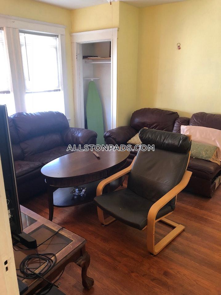 Boston - Lower Allston - 4 Beds, 2 Baths - $4,150