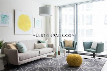 Allston, Boston, MA - 1 Bed, 1 Bath - $3,330 - ID#3815358