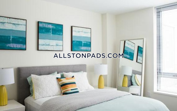 Lower Allston Apartment for rent 2 Bedrooms 2 Baths Boston - $4,109