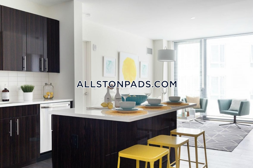 BOSTON - LOWER ALLSTON - 3 Beds, 2 Baths - Image 2