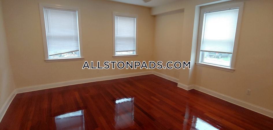 Lower Allston Apartment for rent 4 Bedrooms 2 Baths Boston - $3,700