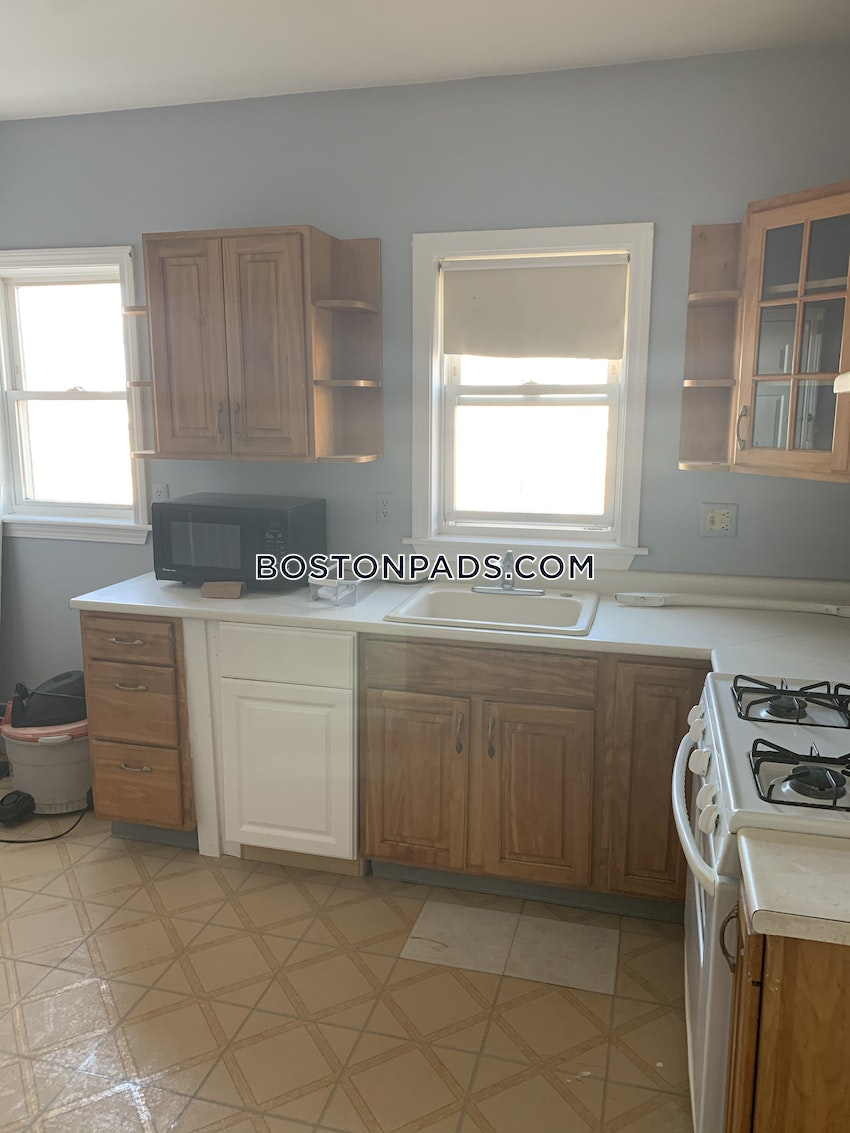 BOSTON - MATTAPAN - 3 Beds, 1 Bath - Image 4