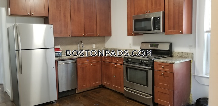 Boston - Mattapan - 4 Beds, 1 Bath - $2,800