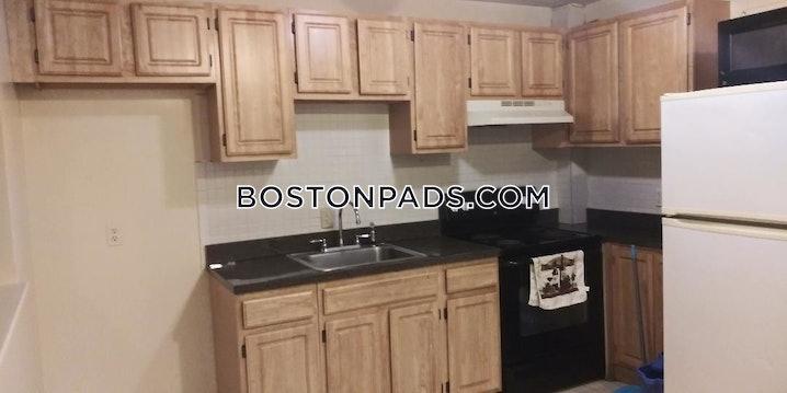 Boston - Mattapan - 2 Beds, 1 Bath - $2,200