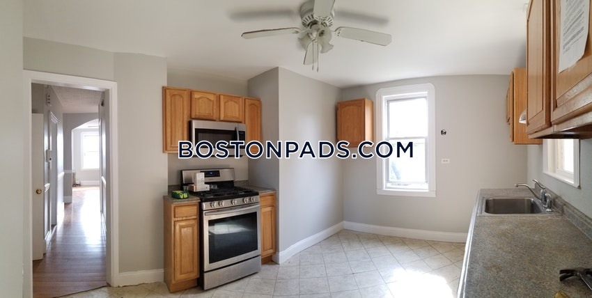 BOSTON - HYDE PARK - 3 Beds, 1 Bath - Image 8
