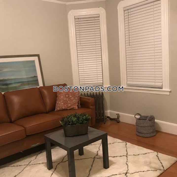 Boston - Hyde Park - 3 Beds, 1 Bath - $2,400