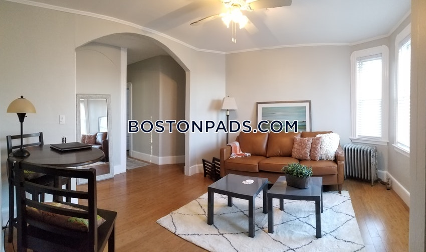 BOSTON - HYDE PARK - 3 Beds, 1 Bath - Image 1