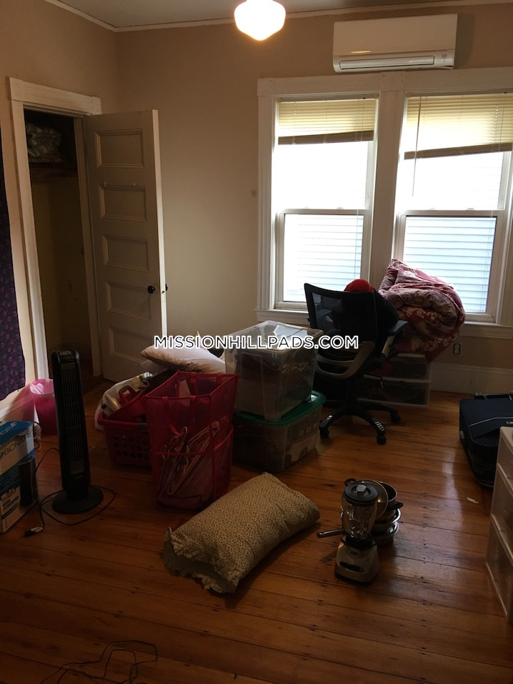 Boston - Mission Hill - 3 Beds, 1 Bath - $3,350