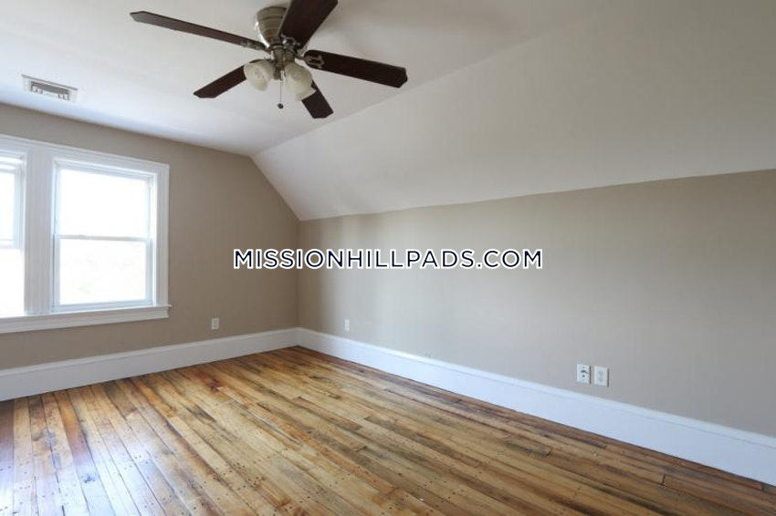 BOSTON - MISSION HILL - 6 Beds, 2 Baths - Image 10